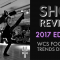 Shoe Review 2017 Edition
