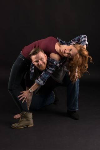 Myles Munroe & Tessa Cunningham Munroe