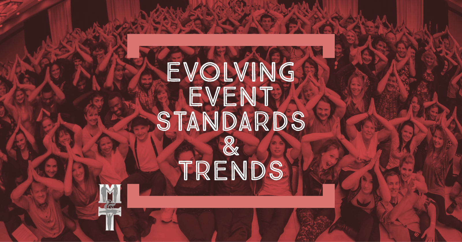Evolving Event Standards \u0026 Trends | Myles Munroe and Tessa ...