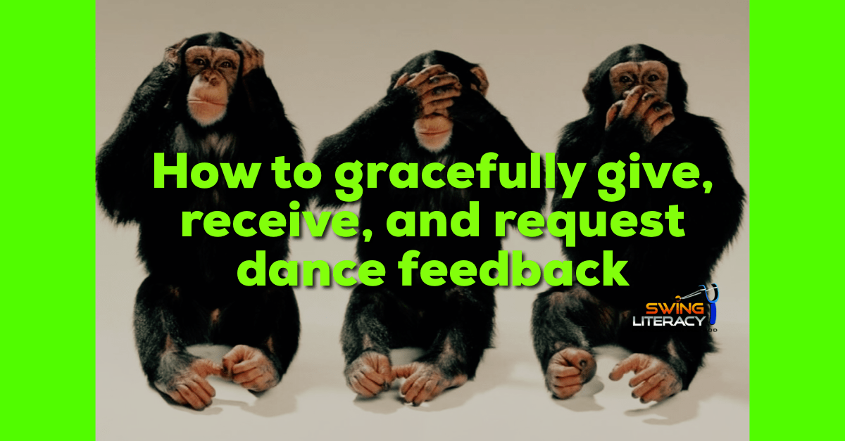 How To Give Receive And Request Feedback Myles Munroe And Tessa